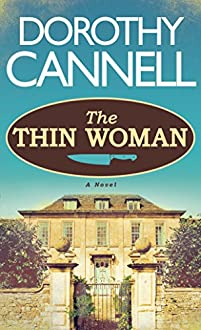 The Thin Woman by Dorothy Cannell ebook deal