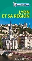 Le Guide Vert Lyon et sa région Michelin
