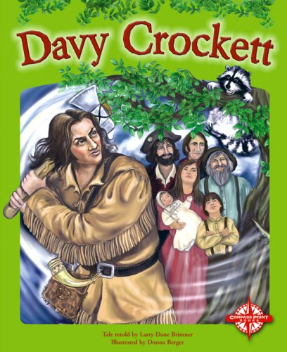 "davy crockett essay question Davy crockett was a famous frontiersman and united states colonel he is best remembered as the subject of the song ""davy crockett: king of the wild frontier"" he was born on august 17, 1786, somewhere near the modern-day tennessee– north carolina border he was the fifth of nine children born to john and."
