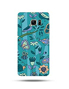 alDivo Premium Quality Printed Mobile Back Cover For Samsung Galaxy Note 7 (N930FD) / Samsung Galaxy Note 7 (N930FD) Back Case Cover (KT087)