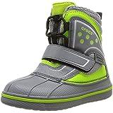 Crocs All Cast Waterproof GS, Unisex-Child Boots