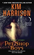 Pet Shop Boys: A Short Story by Kim Harrison cover image