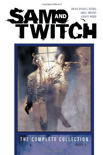 Sale alerts for Image Comics Sam and Twitch: The Complete Collection Book 1 - Covvet