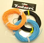 TALON FLY LINE , 33yd FLY LINE + BACK...