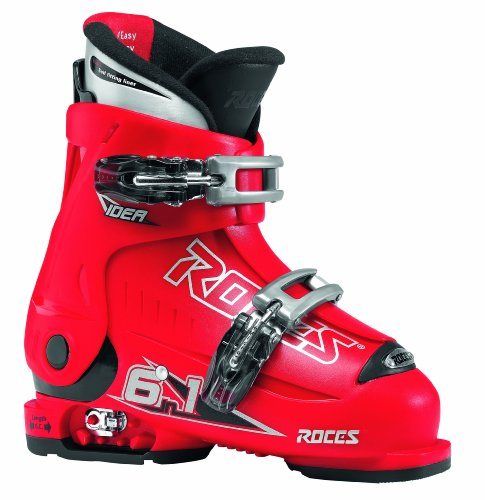 Roces Kinder Skischuhe Idea 16.0-18.5 MP