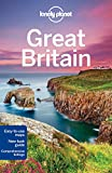 img - for Lonely Planet Great Britain (Travel Guide) book / textbook / text book