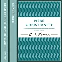 Mere Christianity (       UNABRIDGED) by C. S. Lewis Narrated by Geoffrey Howard