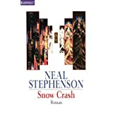 "Snow Crash: Romanvon ""Neal Stephenson"""