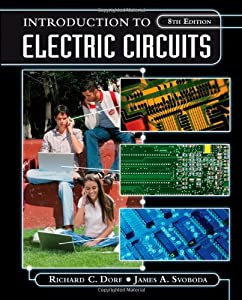 Introduction to Electric Circuits by Wiley