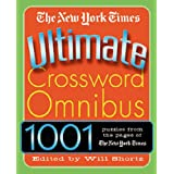 The New York Times Ultimate Crossword Omnibus: 1,001 Puzzles from The New York Times ~ The New York Times