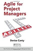 Agile for Project Managers Front Cover