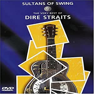 Amazon Com Sultans Of Swing The Very Best Of Dire