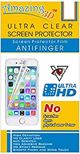Generic Ultra Clear Screen Protector For Samsung S5 - Pack of 2