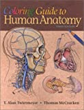 img - for Coloring Guide to Human Anatomy book / textbook / text book