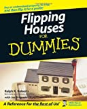 img - for Flipping Houses For Dummies [Paperback] [2007] (Author) Ralph R. Roberts, Joe Kraynak book / textbook / text book