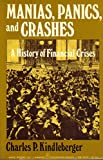 img - for Manias, Panics and Crashes: A History of Financial Crises book / textbook / text book