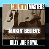 Country Masters: Makin' Believe