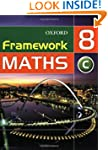 Framework Maths: Y8: Year 8 Core Stud...