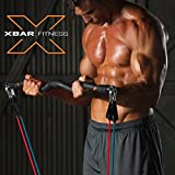 XBAR - The Revolutionary and Compact Exercise/Workout/Fitness System