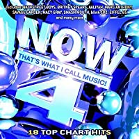 Now That's What I Call Music! 4