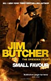 Small Favour (Dresden Files (Unnumbered Paperback)) (0356500365) by Butcher, Jim