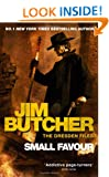 Small Favour: A Dresden Files novel