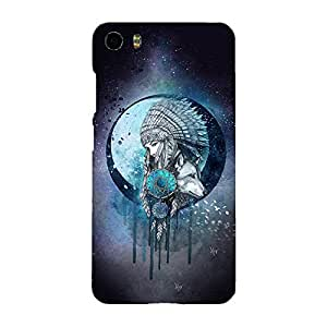Back cover for Xiaomi Mi5 DREAM CATCHER 4