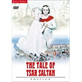 Tale of Tsar Saltan [Import USA Zone 1]