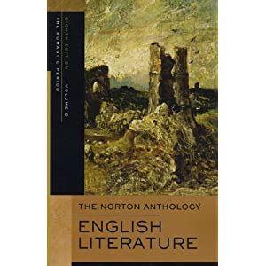 norton anthology of english literature online