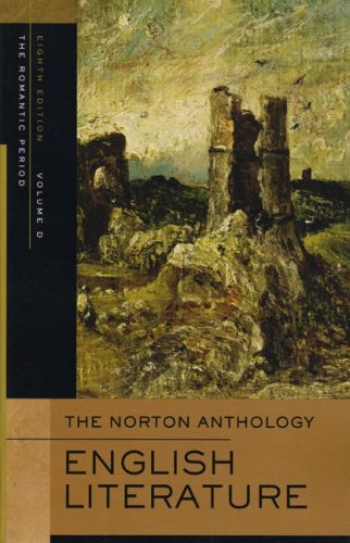 The Norton Anthology of English Literature, Volume D: The...