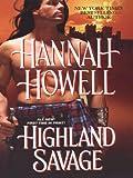 Highland Savage (Murray Family)