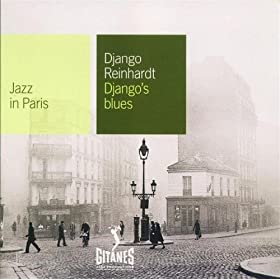 Jazz In Paris - Django's Blues