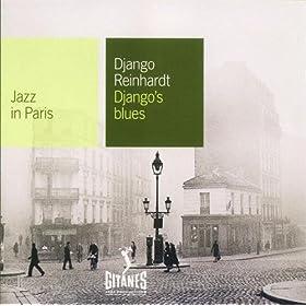 Jazz In Paris - Django's Blues