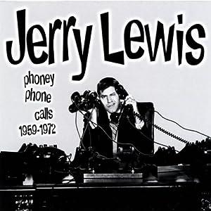 Phoney Phone Calls 1959-1972   [Jerry Lewis]