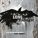 Lone Ranger (OST)