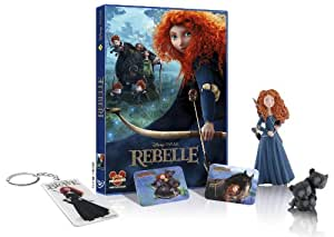 Rebelle (exclusivité Amazon.fr)