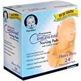 Gerber Heavy Flow Nursing Pads, 24pk