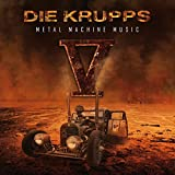 Die Krupps - V - Metal Machine Music (2cd)