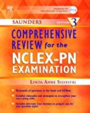 Saunders Comprehensive Review for the NCLEX-PN Examination, Edition 3