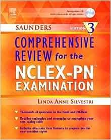 5th edition saunders pn nclex pdf