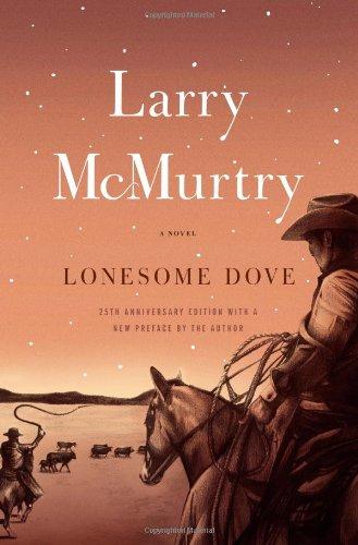 Lonesome Dove ISBN-13 9781439195260