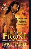 Twice Tempted: A Night Prince Novel