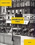 echange, troc Marie de Thezy - Marville : Paris
