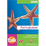 Talk Portuguese Book and CDsby Cristina Mendes-Llewellyn