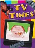 Sharon Griggins TV Times (Wildcats)