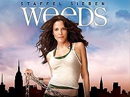 Weeds - Staffel 7