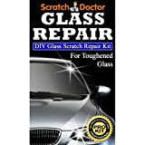 Windscreen Scratch Glass Repair - Repairs Scratches & Wiper Blade Marks