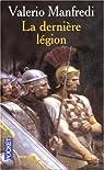 La dernière légion par Manfredi