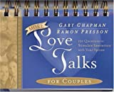 More Love Talks for Couples (Lovetalks Flip Books)