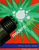 Modern Starts: People, Places, Things (0810962039) by Elderfield, John